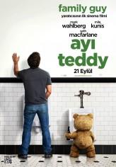 Ayı Teddy (2012) afişi