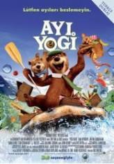 Ayı Yogi (2010) afişi