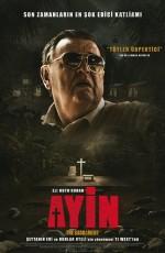 Ayin (2013) afişi
