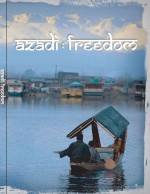 Azadi: Freedom (2010) afişi