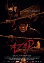Azap (2015) afişi
