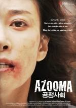 Azooma (2013) afişi
