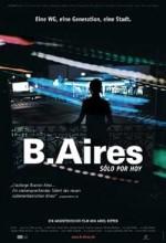 B. Aires (2001) afişi