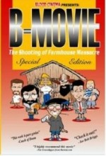 B-movie (2002) afişi