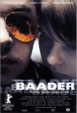 Baader (2002) afişi
