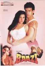 Baazi (1995) afişi