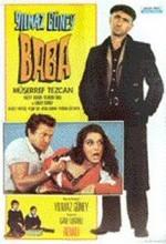 Baba (1971) afişi