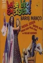 Baba Bizi Eversene (1975) afişi