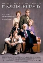 Babalar Ve Oğulları (2003) afişi