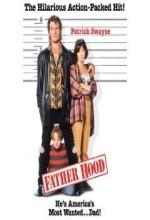 Babalık (1993) afişi