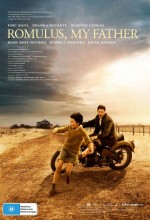Babam Romulus (2007) afişi