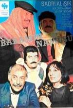 Babamın Namusu (1986) afişi