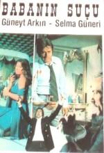 Babanın Suçu (1976) afişi