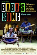 Baba's Song (2009) afişi