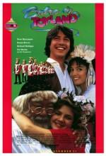 Babes In Toyland (1986) afişi