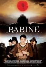 Babine (2008) afişi