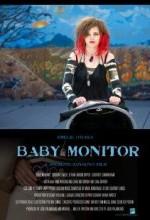 Baby Monitor (2011) afişi