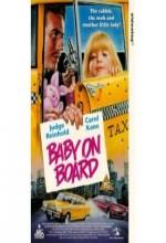 Baby On Board (ı) (1992) afişi