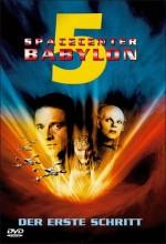 Babylon 5 (1994) afişi