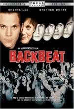 Backbeat (1994) afişi