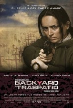 Backyard (2009) afişi