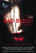 Bad Blood (2012) afişi