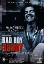 Bad Boy Bubby (1993) afişi
