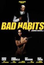 Bad Habits (2009) afişi