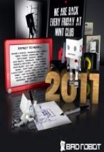 BlinkyTM (2011) afişi