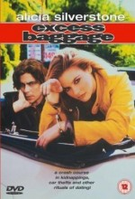 Bagajdaki Melek (1997) afişi