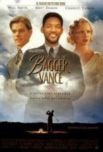 Bagger Vance Efsanesi (2000) afişi