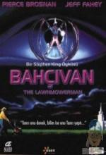 Bahçıvan (1992) afişi