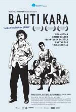 Bahtı Kara (2009) afişi