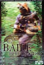 Baile Perfumado (1997) afişi