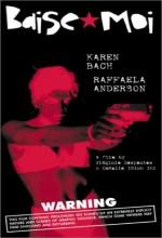 Rape Me (2000) afişi