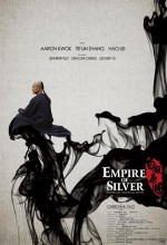 Empire of Silver (2009) afişi