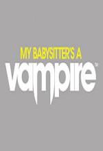 Bakıcım Bir Vampir (2011) afişi