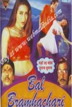 Bal Bramhachari (1996) afişi