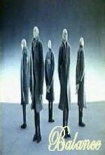 Balance (1989) afişi