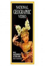 Bali: Masterpiece Of The Gods (1991) afişi