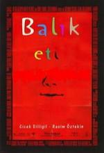 Balıketi (2006) afişi