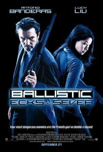 Balistik (2002) afişi