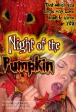 Balkabağının Gecesi