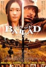 Ballad: Namonaki Koi No Uta (2009) afişi