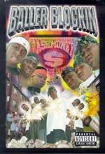 Baller Blockin' (2000) afişi