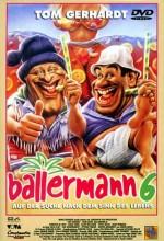 Ballerman 6 (1997) afişi