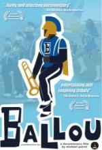 Ballou (2008) afişi