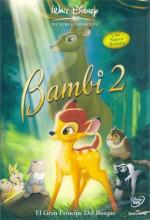 Bambi 2 (2006) afişi