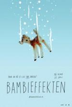 Bambieffekten (2011) afişi
