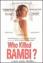 Bambi'yi Kim öldürdü?